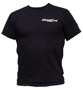 Framsida_GearOne_t-shirt